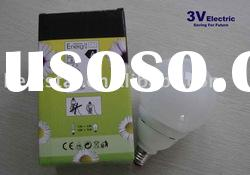 globe high wattage type energy saving lamp