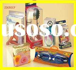 health care products package box