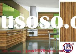 high gloss mdf acrylic kitchen cabinet