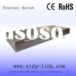 high-performance 16 Port 10/100/1000M ETHERNET SWITCH
