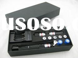 high power laser pointer red green blue