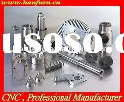 high precision CNC machining parts in Mechanical parts