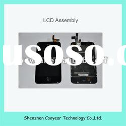 high quality for iphone 3 lcd with digitizer assembly paypal is accepted