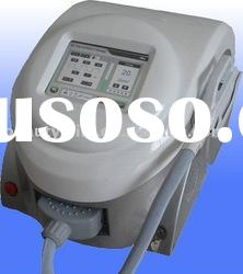 high-quality mini IPL hair removal and skin care beauty machine