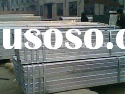 hollow section steel pipe,Q345,ASTM A53 ,BS1387 ,Carbon steel