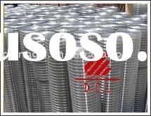 hot dipped galvanized welded mesh,welded wire mesh,wire fence