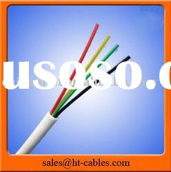 indoor 2 pair telephone cable