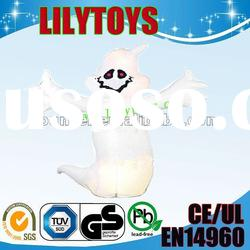 inflatable Halloween cartoon/inflatable moving cartoon/inflatable advertising cartoon