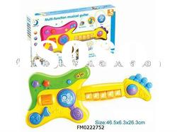 kids electric guitar toys.Battery operated toy,b/o guitar for kids,kids electric guitar toys