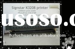 konica flex/vinyl/sticker/banner printer 5