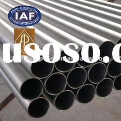 large diameter stainless steel pipe(seamless/welded)