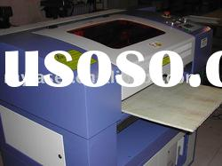 laser wood carving engraving cutting machine LL RL4060HSDK