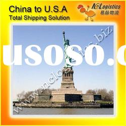 lcl sea freight from Xingang to Columbus,OH,USA