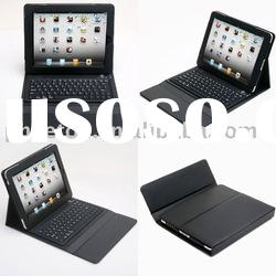 leather case with keyboard for ipad