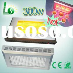 led AQUARIUM, light 400W (288*1.4W) with fans and switch 24850lm from china manufacture