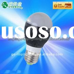 led global lamp /gu10 led lighting 3w led bulb e27 mr16 bulbs spot light