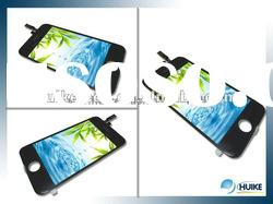 mobile phone touch screen for iphone 3g with 10 months warranty
