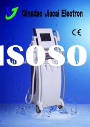 multifunctional elight ipl rf laser systerm beauty instruments