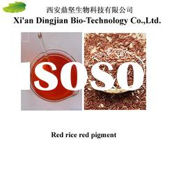 nature Red rice red pigment extract
