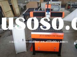 new CNC Router with rotary axis JCUT-6090A