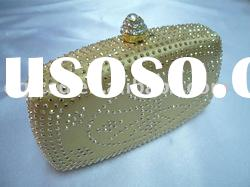 new crystal purses clutch purse for 2011