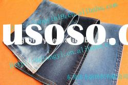 new design cotton denim slub jeans denim fabric&denim jeans&spandex denim