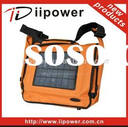 new solar battery charger bag with CE rohs