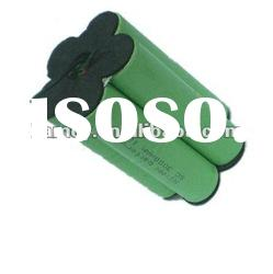 nimh SC3000 12V rechargeable battery pack