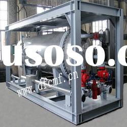 oil and gas plant stainless steel shell and tube heat exchanger