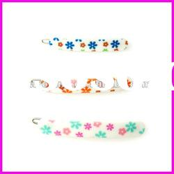 plastic goody hair accessories/hair clip