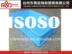 plastic storage carry container mould