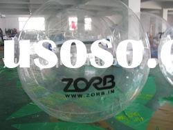 pop water ball,aqua ball,water walking ball