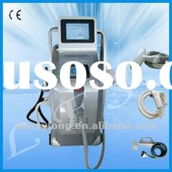 portable elight ipl hair removal nd yag laser tattoo removal machine with ce