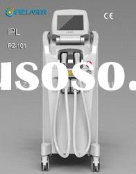 professional IPL hair removal, skin rejuvention machine