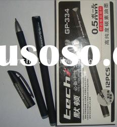 promotional ball pen with logo ,OEM ODM