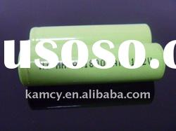replacement nimh AA battery for flashlight