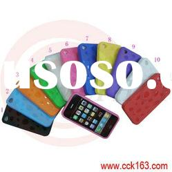 silicone case for iphone 4,plastics case for iphone 4