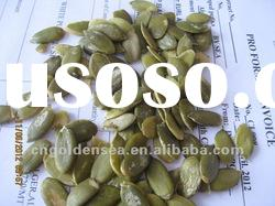 snow white pumpkin seeds kernel