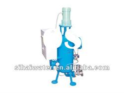 stainless steel self-cleaning water filter, full automatic control plant