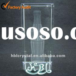 super 3d laser crystal paperweight