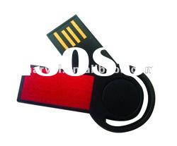 swivel usb flash drive, usb 2.0 with oem
