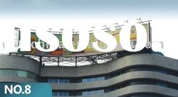 trivision billboard ------- advertising equipment