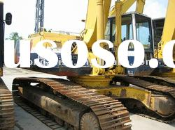 used excavator of the KOMATSU PC300 for sale