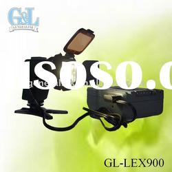 video camera LED light GL-LEX900