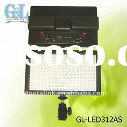 video camera led light GL-LED312AS