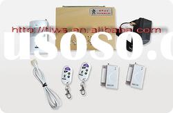 wireless alarm system for home store shop office