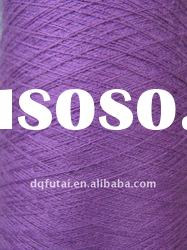 wool Acrylic blended yarn for sweater