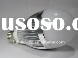 2011 New Product 9W high power E27 led bulb