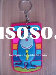 2011 animal luggage tags for children