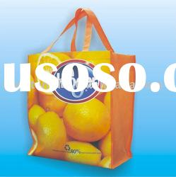 2011. new non-woven bag promotion bag shopping bag gift bag